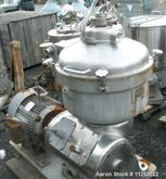 Used-Alfa Laval SRG-214-14HH So