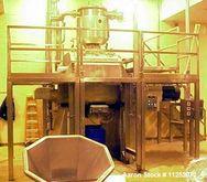 Used- Aaron Process Vacuum Dryi