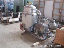 Used-Alfa Laval CRPX-213 Deslud