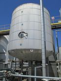 Used- 11,500 Gallon Stainless S