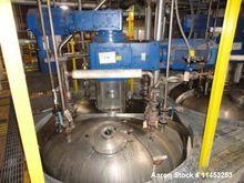 Used - 10,000 liter