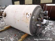 Used- 2000 liter (approximately