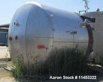 Used - 11,500 Gallon