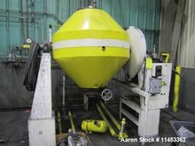 Used- 20 Cubic Foot Abbe Double