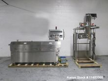 Used- Leistritz Twin Screw Pell