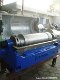 Used- Sharples P-3400 Decanter