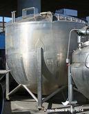 Used- Mueller 4,000 Gallon Mixi