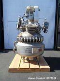 Used - 200 Liter Pfa