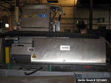 Used- Rieter Water Slide Pellet