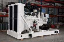 NEW- Blue Star Power Systems 40