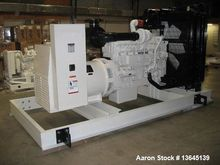 New- Blue Star Power Systems 60