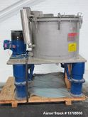 "Used- Broadbent 34"" x 14"", Seri"