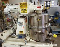 Used- Ross, 4 Gallon, Model LDM