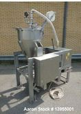 Used- Fryma Deaerator, Model VE