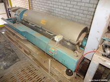 Used - Alfa Laval NX