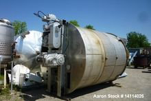 Used - 7,200 Gallon