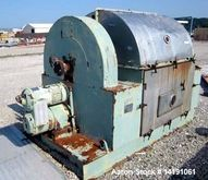 "Used- 48 "" Diameter Goslin Birm"