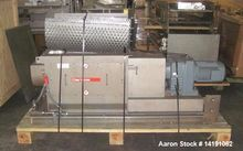 Used- Gericke 316L Nibbler Low-