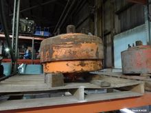 USED: Bird Decanter Centrifuge