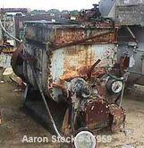 Used- Readco Double Arm Mixer,