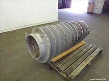 Used- Sharples P-5000 Decanter