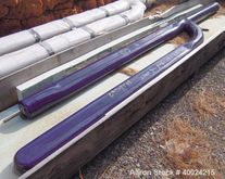 Used- Glass Lined H Baffle for