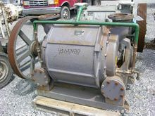 Used- Nash Vacuum Pump, Model C