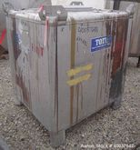 Used- Hoover Group Liquid Tote
