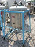 Used- Allcraft Pressure Tank, 5