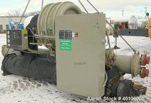 Used- Trane Centravac Liquid Ch