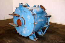 Used- Alfa Laval Thermal Horizo
