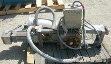 Used- Beringer 4.5'' Hydraulic