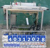 Used -Marking Tech Laser Code D