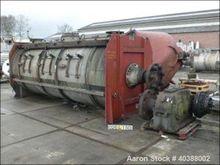 Used - Lodige Plow M