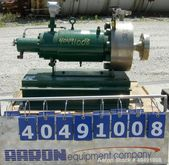 Used- Crane Chempump Sealess Ca