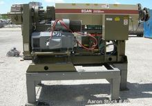 "Used- Cast Film Line, 14"" wide,"