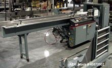 Used- Shanklin Centerfolder, Mo