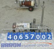 Used- Ampco Centrifugal Pump, M