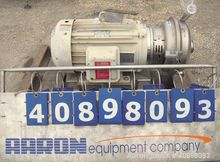 Used- APV Centrifugal Pump, Mod