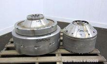 Used - Delaval QX-21