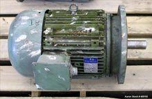Used-Hawker Siddeledy Electric