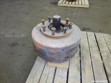 Used- Bird SA-80 Planetary Gear