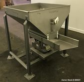 Used- Smalley Vibratory Conveyo
