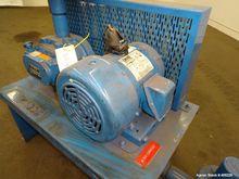 Used- Gardner Denver Sutorbilt