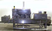 Used- Axon Corp Dual Head Tampe