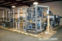 Used- IMA BFB Shrink Bundler An
