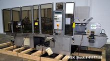 Used- Meurer Shrink Bundler, Mo