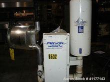 Used- Pneu-Con Vacuum Conveying