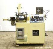 Used- Diosna High-Shear Mixer-G