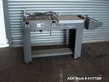 Used- Eastey Semi Automatic L-B